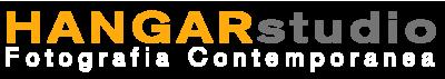 Hangar studio Logo